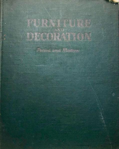 Furniture and Decorations