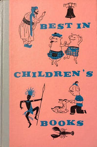 Best in Children's Books #23