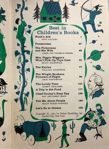Best in Children's Books #36