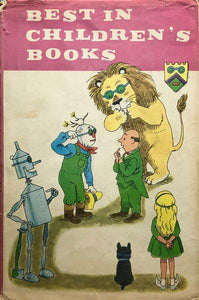 Best in Children's Books #42