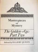 Load image into Gallery viewer, Masterpieces of Mystery The Golden Age II