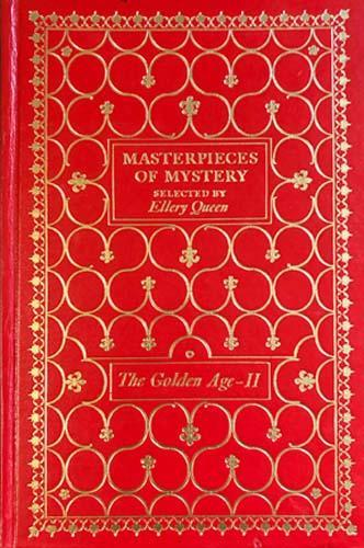 Masterpieces of Mystery The Golden Age II