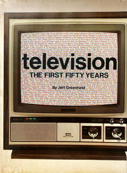 Television The First Fifty Years