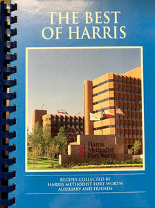 The Best of Harris