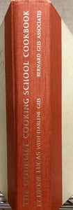 The Gourmet Cooking School Cookbook