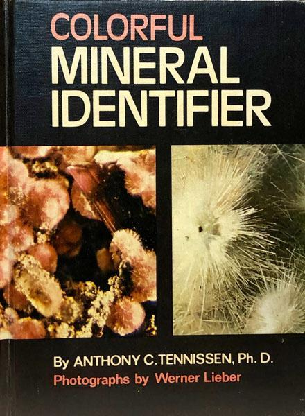 Colorful Mineral Identifier