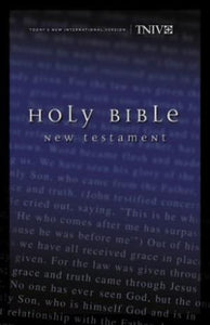 Holy Bible : New Testament
