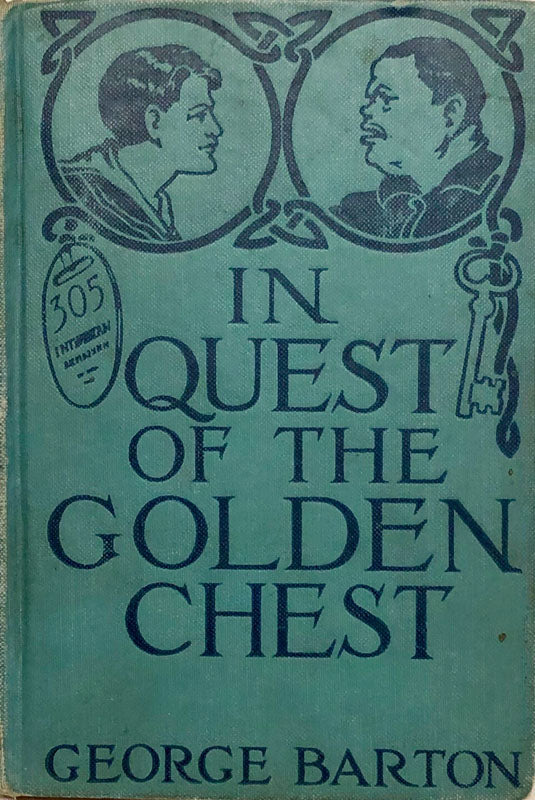 In Quest of the Golden Chest