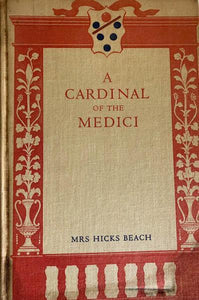 A Cardinal of the Medici