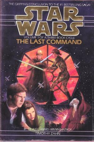 Star Wars The Last Commando
