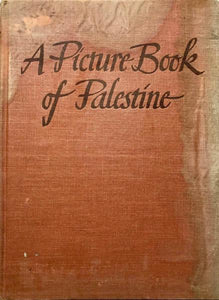 A Picture Book of Palestine