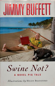 Swine Not': A Novel Pig Tale