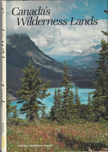 Canada's Wilderness Lands
