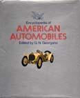 Encyclopedia of American Automobiles