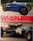 History of the Racing Car: Man and Machine