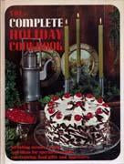 The Complete Holiday Cookbook