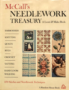 McCall's Needlework Treasury