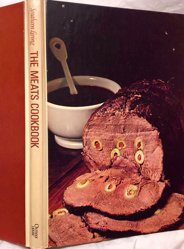 The Meats Cookbook