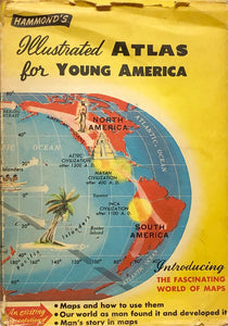 Illustrated Atlas for Young America