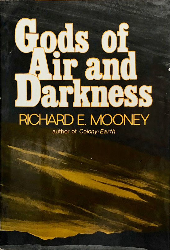 Gods of Air and Darkness