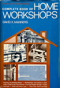 Complete Book of Home Workshops