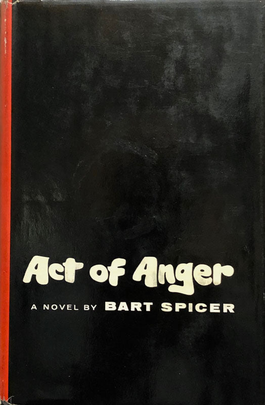 Act Of Anger