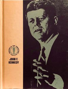 People of Destiny: John F. Kennedy