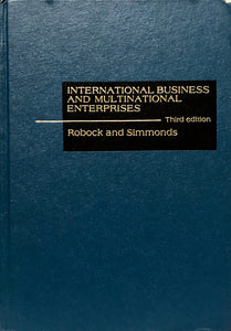 International Business and Multinational Enterprises