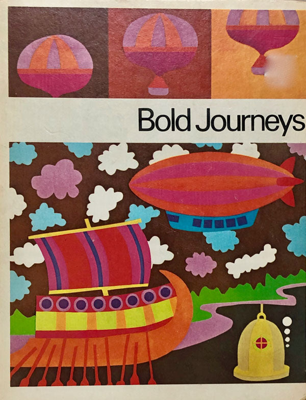 Bold Journeys