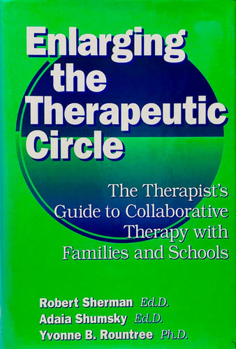 Enlarging The Therapeutic Circle