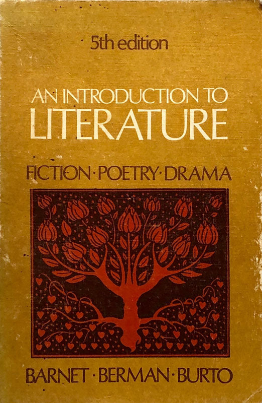 An Introduction to Literature