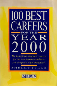 100 Best Careers For The Year 2000