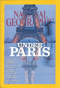 National Geographic: February 2011