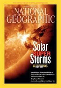 National Geographic: June 2012