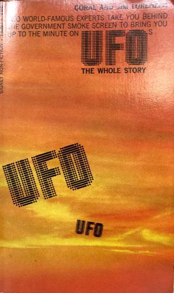 UFOs: The Whole Story