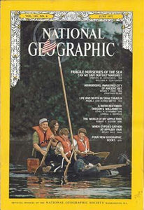 National Geographic: June 1972