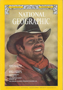 National Geographic: Nov. 1976