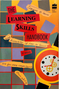 The Learning Skills Handbook