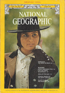 National Geographic: June 1975