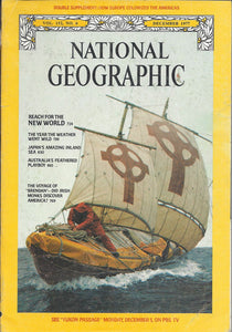 National Geographic: Dec. 1977