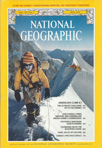 National Geographic: May 1979