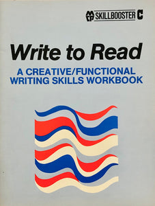 Write To Read - Skillbooster C