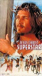 Jesus Christ Superstar - VHS Video