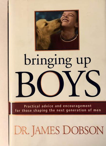 Bringing up Boys