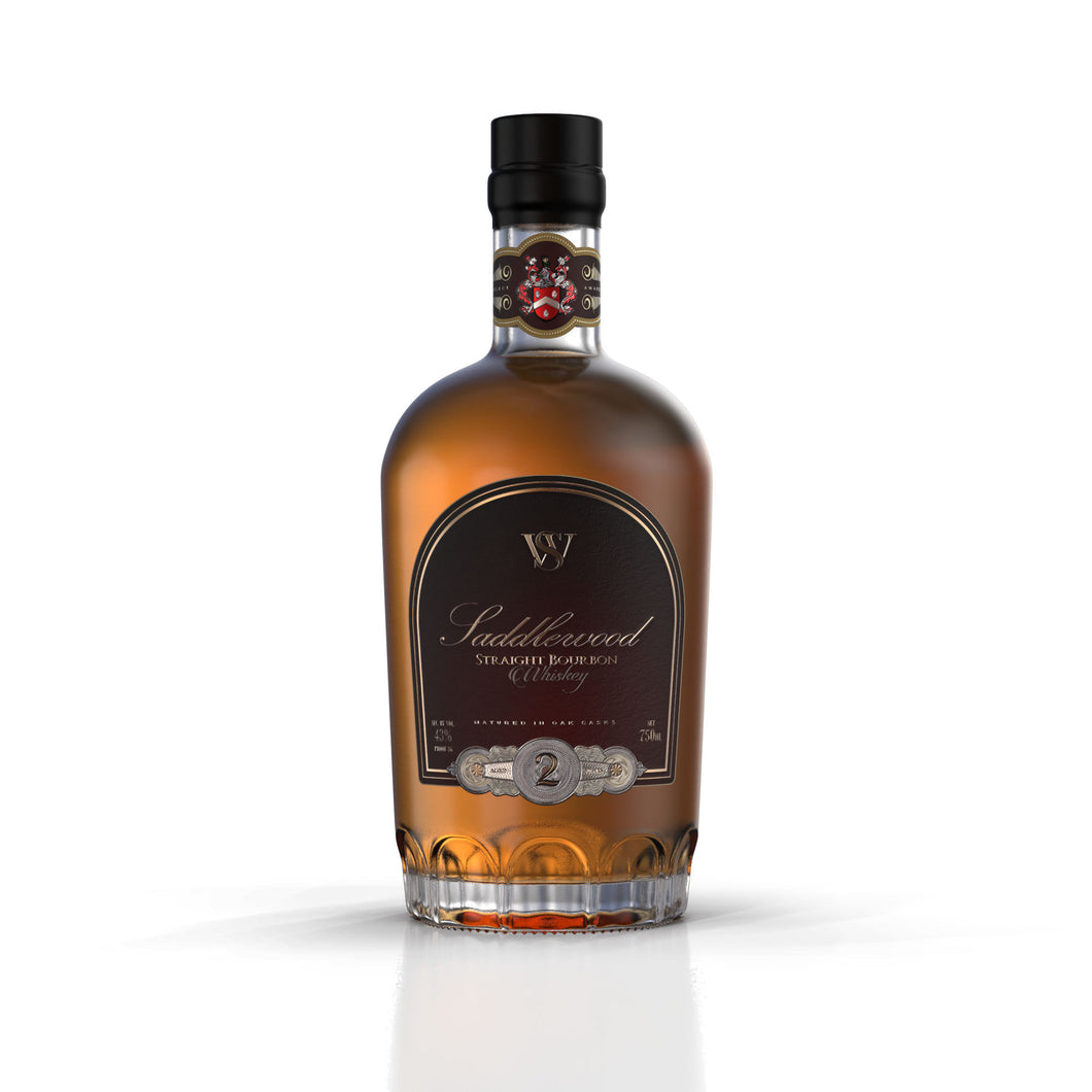 Saddlewood Bourbon