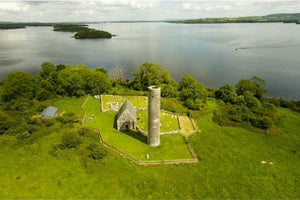 Holy Island Mountshannon East Clare
