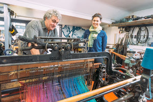 McKernan's Weaving Workshop Tuamgraney