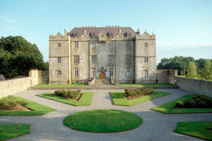 Portumna Castle Ireland's Hidden Heartlands