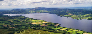 Ireland's Hidden Heartlands Lough Derg