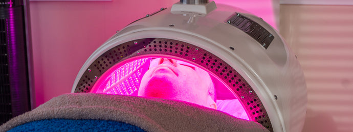 What is LED Phototherapy?
